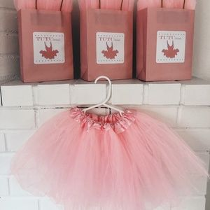 Pink Tutu's (Pack of 4) $20 for all 4